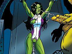 2015 she-hulk she-hulk
