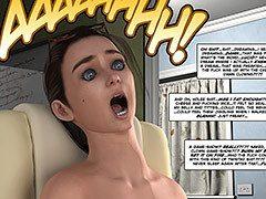 comics 3d 3d