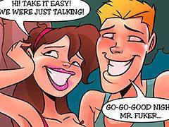 tufos spanking spanking