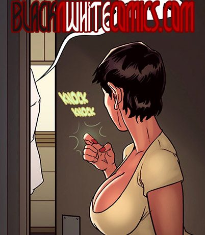 Blacknwhitecomics читать