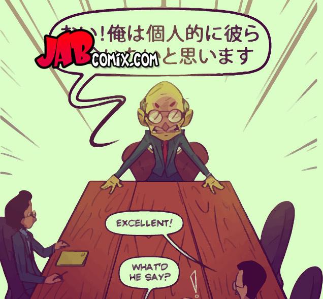 comix jab joneses keeping